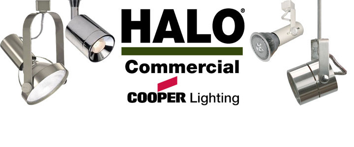 Halo Track Lighting For Electrical Contractors Walsh