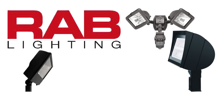 Rab Lighting For Electrical Contractors Walsh Electric
